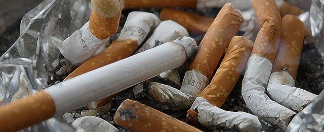 Cigarettes are worse than poison in diabetes