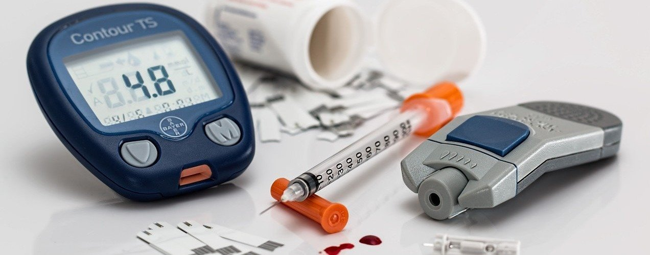Insulin victory over diabetes
