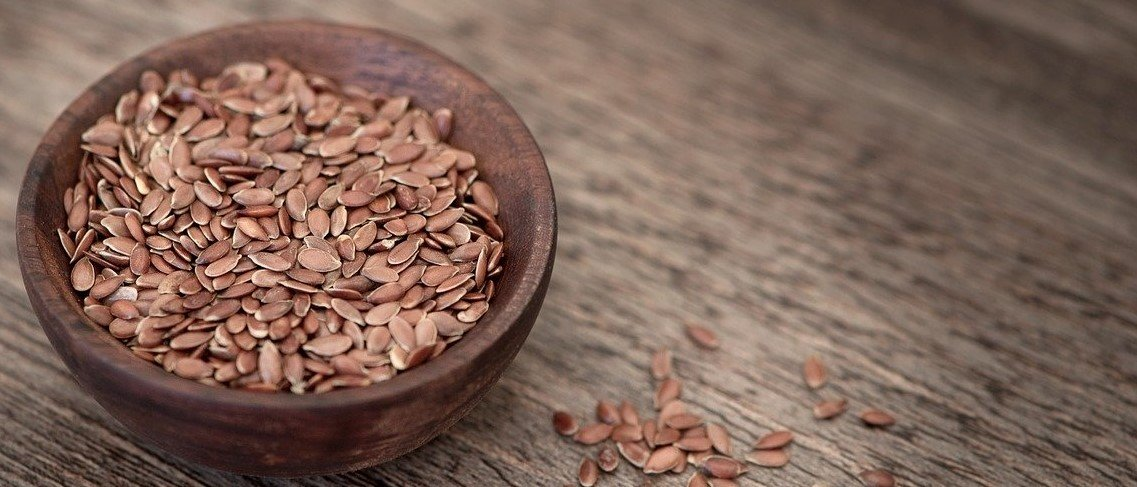 Flax seed and diabetes