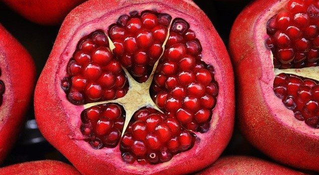 Diabetes and pomegranate