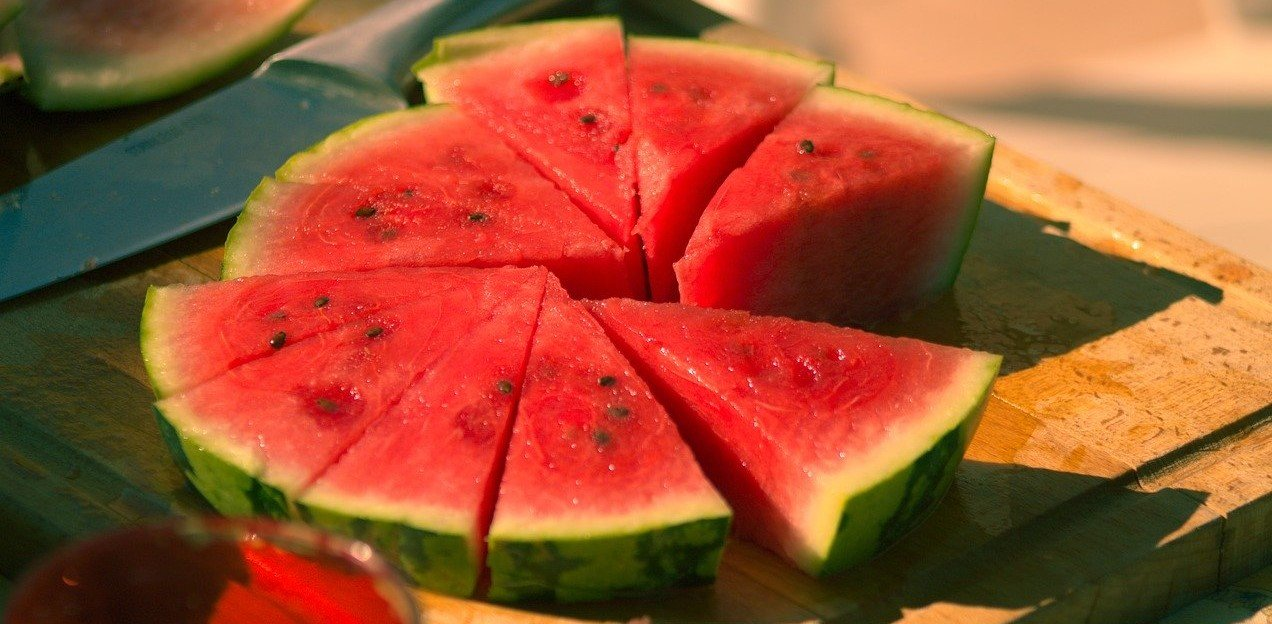 Benefits of watermelon in diabetes